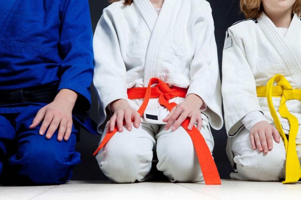 aprender artes marciales
